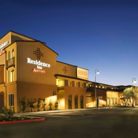 RESIDENCE INN BY MARRIOT – SAN JUAN CAPISTRANO