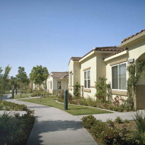 LA COSTA GLEN SENIOR HOUSING